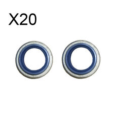 20sets Oil Seal Compatible With Husqvarna Partner K750 K760 Concrete Cut Off Saw