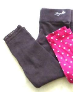 OLD NAVY CARTERS OSHKOSH PLACE LIMITED TOO ARIZONA Knit Pants Leggings  5 6 7 8