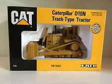Caterpillar d 10 n bulldozer de ertl en 1:50 OVP