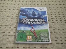 Xenoblade Chronicles per Nintendo Wii e Wii U * OVP *