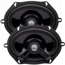 "Rockford Fosgate T1572 5x7"" 2-Way Car Speakers - AUST RETAILER & WARRANTY"