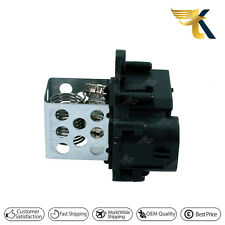 Genuine Hellux Heater Blower Control Relay for Peugeot 307 1.6Hdi 2000-2008