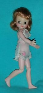 PICTURE PERFECT VINTAGE BETSY MCCALL DOLL READY TO DRESS  EXC ❤
