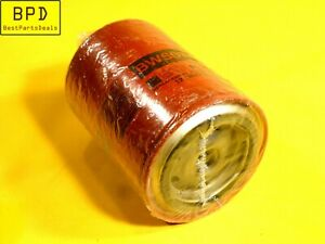Coolant Filter BALDWIN BW5074