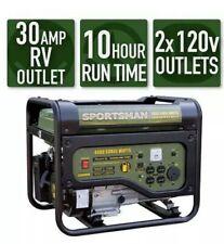 Emergency Generator Sportsman GEN4000 Running Watts Gas Powered