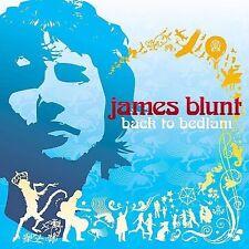 Back to Bedlam [PA] by James Blunt (CD, Apr-2006, Rhinovinyl)