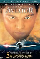 The Aviator - DVD 2005 2-Disc Set Widescreen Martin Scorseese, Leonardo Dicaprio