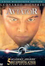 The AVIATOR 2-Disc Set- Martin Scorsese*Leonardo Dicaprio*Kate Beckinsale*NEW+SS