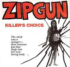 "ZIPGUN / Killer's Choice (7"")"