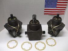 """Walker Mower Heavy Duty Gear Box Kit 42"""" & 36"""" GHS Decks"""