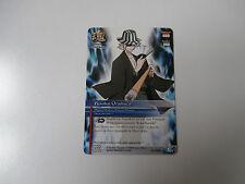 Carte Bleach Kisuke Urahara !!!