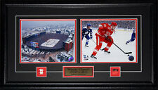 Pavel Datsyuk Detroit Red Wings 2014 Winter Classic 2 photo frame