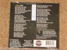 Bruce Springsteen - Devils & Dust SEALED Promo CD! RARE