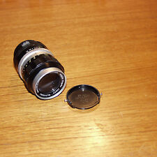 Nikon Fixed/Prime Focal Vintage Camera Lenses