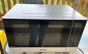 Panasonic NN-SF464M Microwave