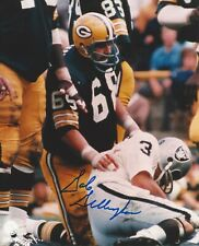 Gale Gillingham Green Bay Packers Autographed 8x10 Photo