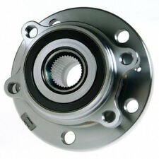 Wheel Bearing and Hub Assembly Front,Rear Auto Extra 513253