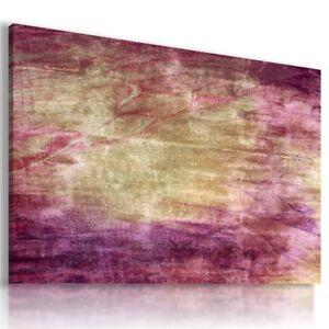 FANTASY LIQUEFIED VINTAGE CONCRETE Canvas Wall Art Picture  L540  MATAGA