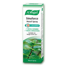 2 x A. Vogel Sinuforce Nasal Spray 20ml