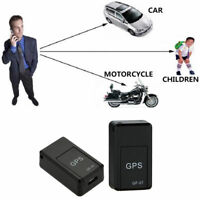 Magnetic Mini Car SPY-GSM GPRS Tracker GPS Real Time Tracking Locator Device