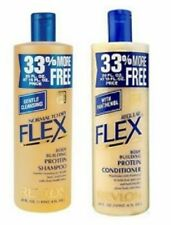 Original Revlon Flex Normal To Dry Shampoo & Regular Conditioner- 592 ml / 20 oz