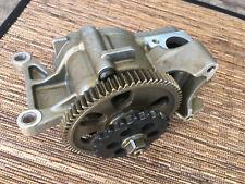 Oil Pump Genuine BMW 3 E90 E92 M3 03.07-13 7838312 S65 B40 A
