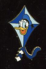 DLR Cast Lanyard 3 Kite Donald Disney Pin 34499