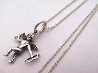 Sale !!   925 Sterling Silver Cupid Pendant Top, 4grams