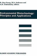 Environmental Biotechnology: Principles and Applications, , Used; Good Book