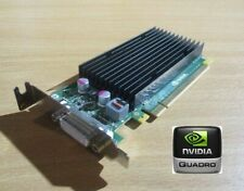 HP 625629-001 nVidia Quadro NVS 300 PCI Express x16 Dual Display Graphics Card