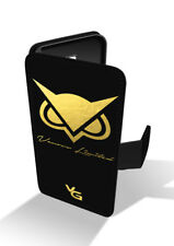Golden Vanoss Gaming Canadian Gaming Youtuber Wallet Leather Phone Case