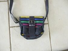 """SAC A MAIN NEUF """" LITTLE MARCEL """"  / ARTICLE NEUF / DOUBLE POCHE ....."""