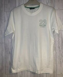 Boys Age 8-9 Years - T Shirt Top
