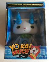 Yo-Kai Watch Komasan Figure + Glow in the Dark Eye Stickers by Hasbro