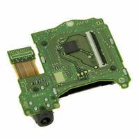 1pc Game Cartridge Card Slot W/ Headphones Jack For Nintendo Switch Repair parts