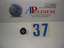 735276491 TAPPO GANCIO TRAINO (STOPPER) PARAURTI ANTERIORE FIAT PUNTO 99 3-PORTE