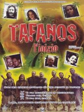 Tafanos - L'inizio (2004) DVD