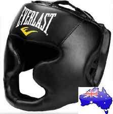 Everlast head guard / gear / protector boxing helmet