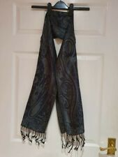 Lorenzo Cana Women's 100% Silk Scarf