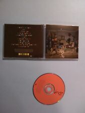 Out Of The Woods by Tracy Thorn (CD, 2007, Virgin)