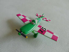 Disney Pixar Planes Jan Kowalski Metal Diecast Vehicle Toy Planes New Loose