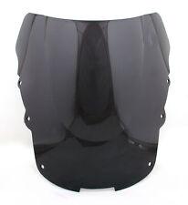 Pare brise Bulle WindScreen Pour Honda CBR1100XX Blackbird 1997-2006 Black