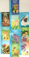 Read it Yourself with Ladybird Level 3,10 Books Collection Brand New