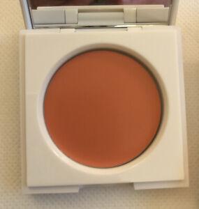 Honest Beauty Creme Cheek Blush Shade Coral Peach 3g NIB