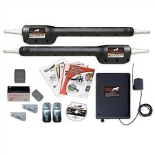 NEW! MIGHTY MULE MM562 AUTOMATIC DUAL GATE OPENER NEW IN BOX AUTHORIZED DEALER