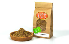 Bio Anis ganz 100g premium organic anise Gewürz Gewürze B&B