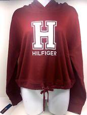 Tommy Hilfiger Sport Long Sleeve Hoddie Jacket Womens...