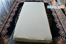 "Select Comfort Sleep Number Twin XL 5"" inch Memory Foam Mattress Topper Gel Pad"