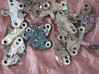 FIAT 124 SPIDER TRUNK OR HOOD LATCH GREAT PRICE