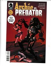 ARCHIE VS PREDATOR #2 OF 4 VF/VG DARK HORSE COMICS
